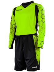 Macron GK Shirt & Short Sets Detail Page